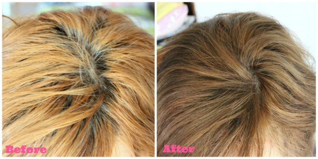 Боя за коса Garnier Olia 6