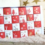 Yves Rocher Advent Calendar 2017