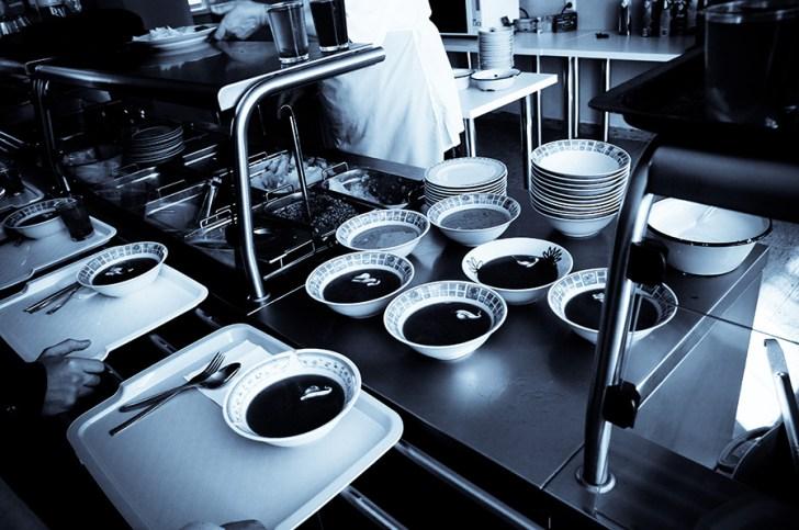 Soup Kitchen Dreams Nest