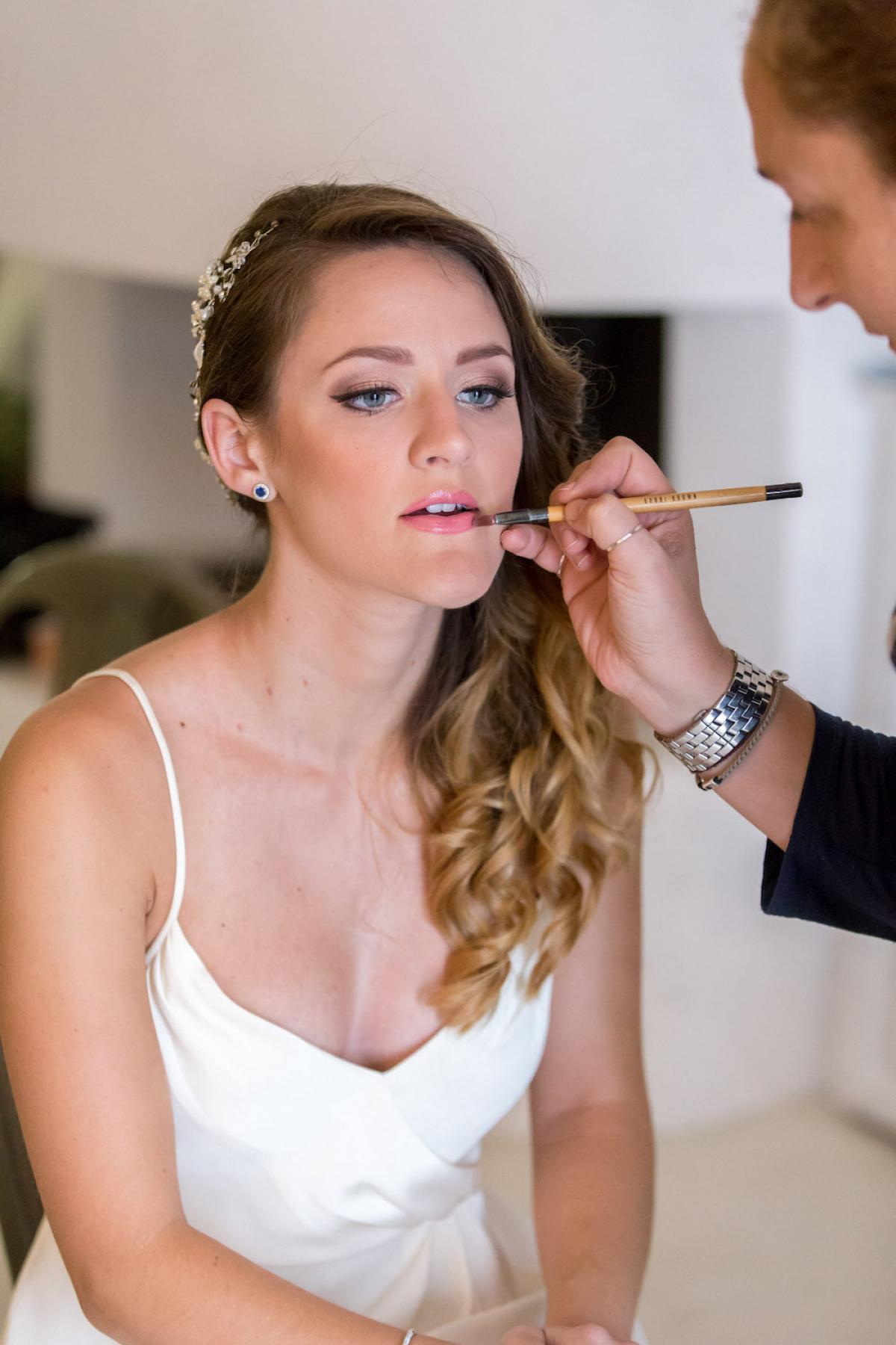 Planning Wedding Ceremony