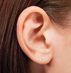 moles on ears superstition meaning astrology