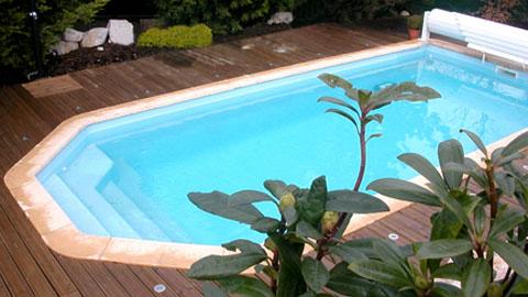 Prix Piscine Desjoyaux 6x3 piscine rectangulaire 6x3m