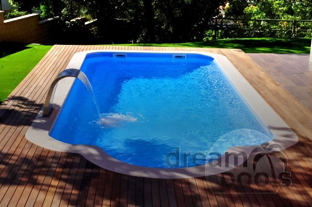 Polyester Zwembad Polyester Zwembaden Monoblock Zwembad Monoblock Zwembaden Glasvezel Zwembad Glasvezel Zwembaden Tuin Zwembad Tuin Zwembaden Inbouw