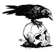 crows and death in dreams