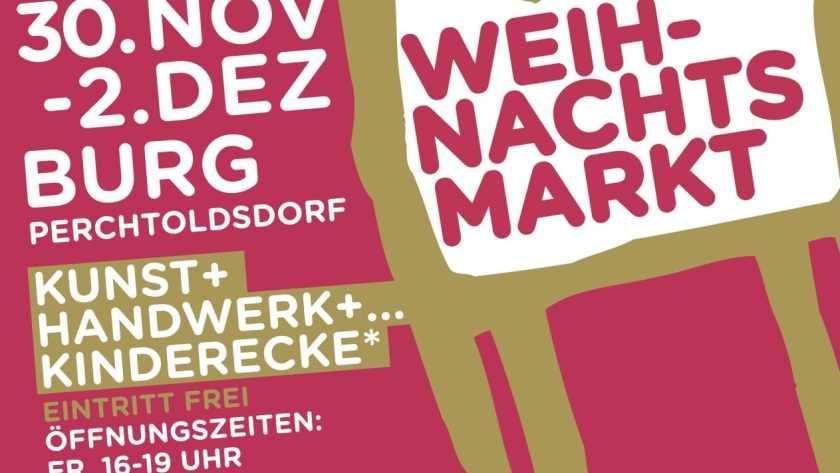 Auf Wiedersehen in Perchtoldsdorf!