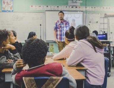 We teach abroad travel foreign contry teacher