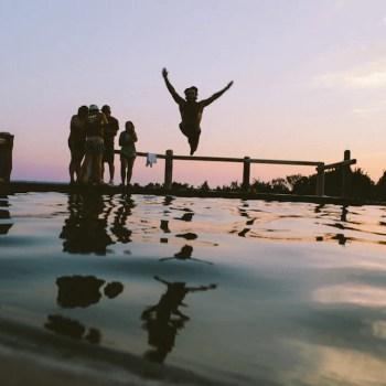 summer update balance swimming promotion