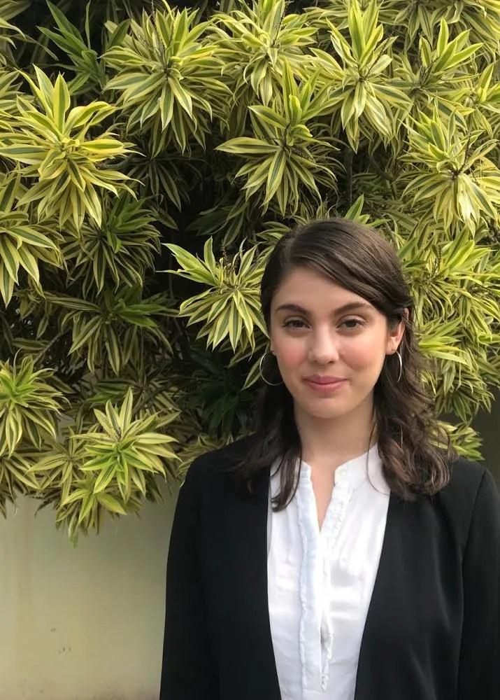 Marina Schipani writer dreams abroad