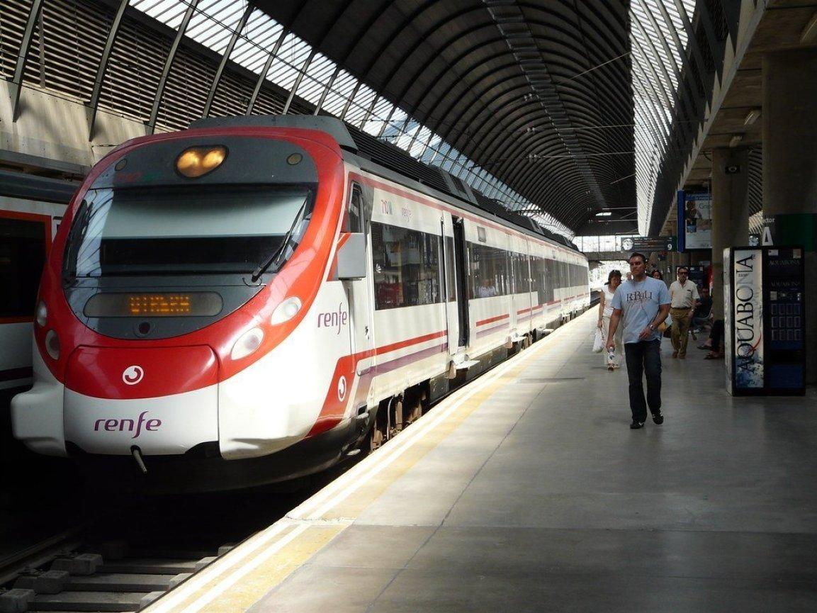 Regional Trains Cercanías