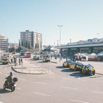 Transportation in Spain
