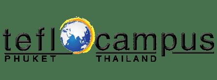 TEFL Campus Phuket Thailand logo