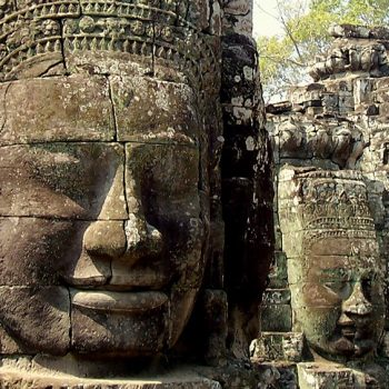Five Reasons to Visit Angkor Wat