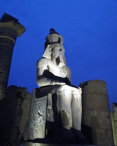 Luxor Cairo, Egypt