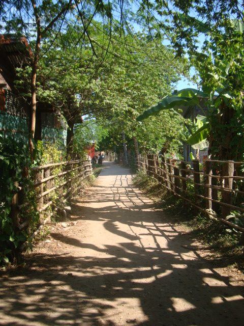 Pace of Don Det, Laos
