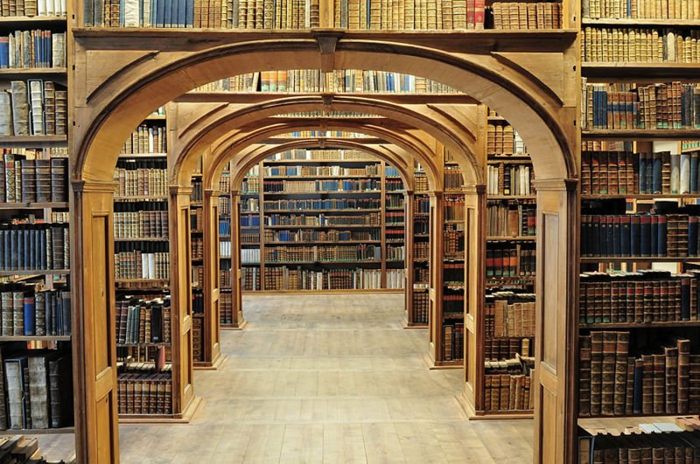 Personal Growth Library