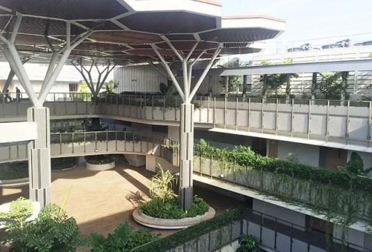 Studying Abroad at Nanyang Technological University