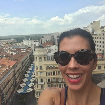 What I Learned While Solo Traveling