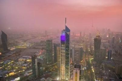kuwait city study abroad
