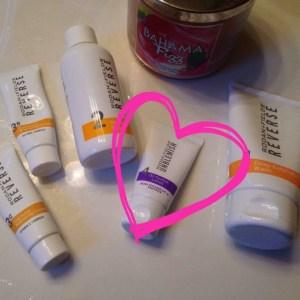 Rodan + Fields Skincare