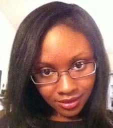 Tara Nelson, Writer and Web Developer