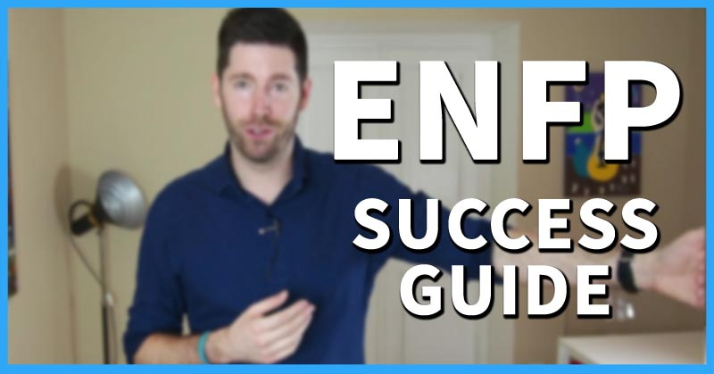 ENFP Success Guide   Dreams Around The World