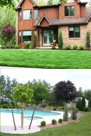 dreamscapes landscaping offers