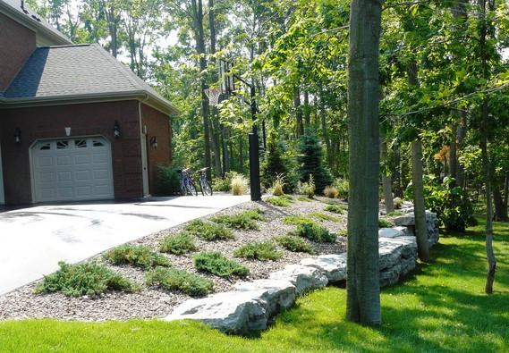 dreamscapes landscaping portfolio