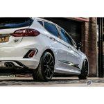 Fiesta St Mk8 Decals Dreamscience