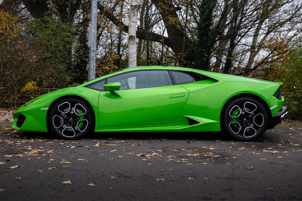 Huracan PCH side1