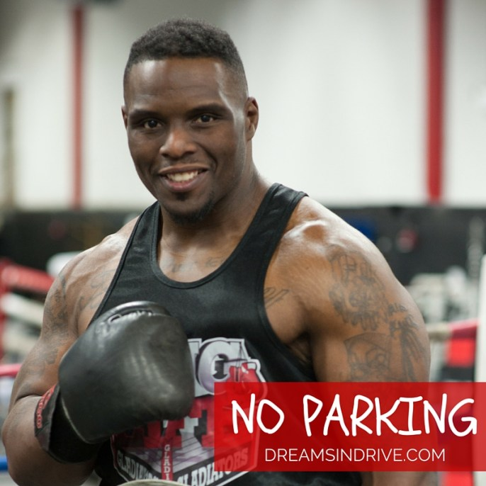 Episode 11: Why Training Your Mind Is Crucial To Your Success w/ Andre Johnson