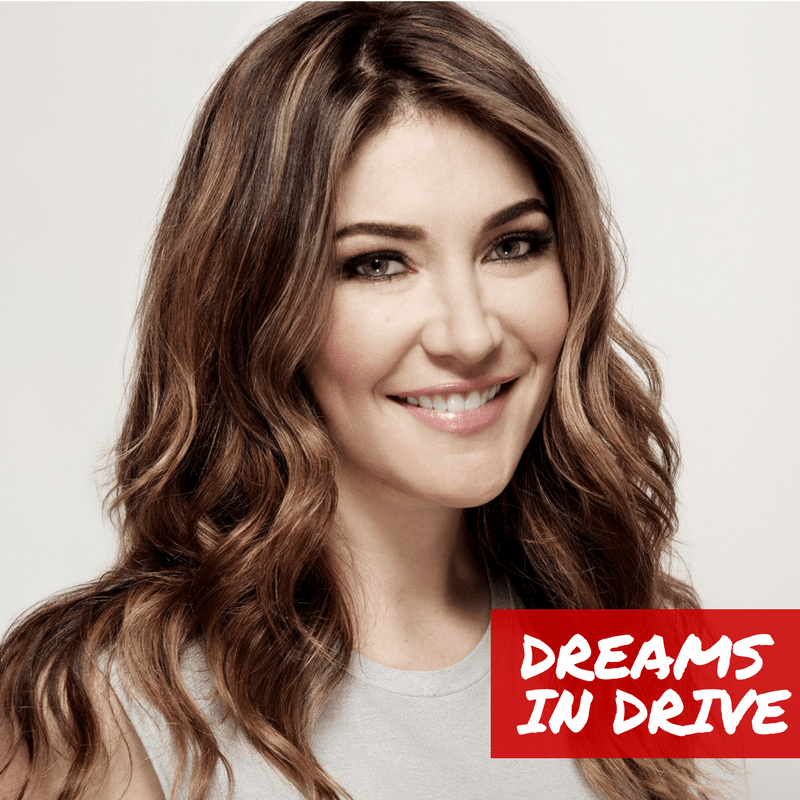StyleSeat CEO - Melody McCloskey - Dreams In Drive