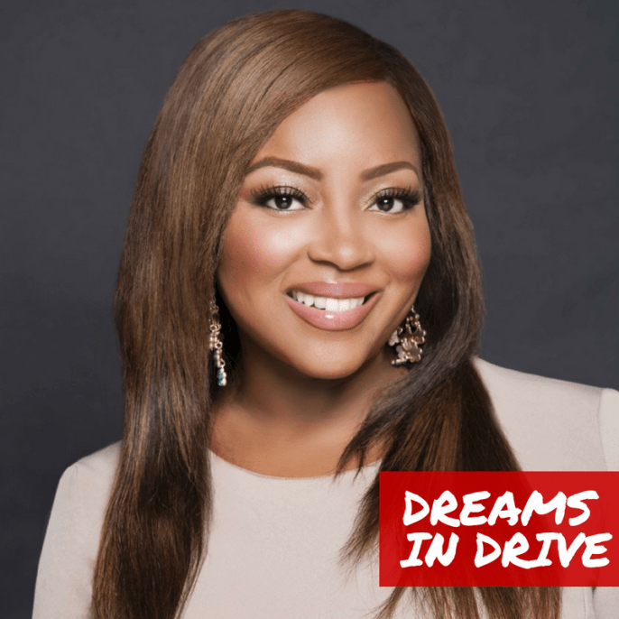 Episode 95: How To Keep Pushing & Instill Unshakeable Belief In Yourself (And Your Dreams) w/ Celebrity Makeup Artist Ashunta Sheriff