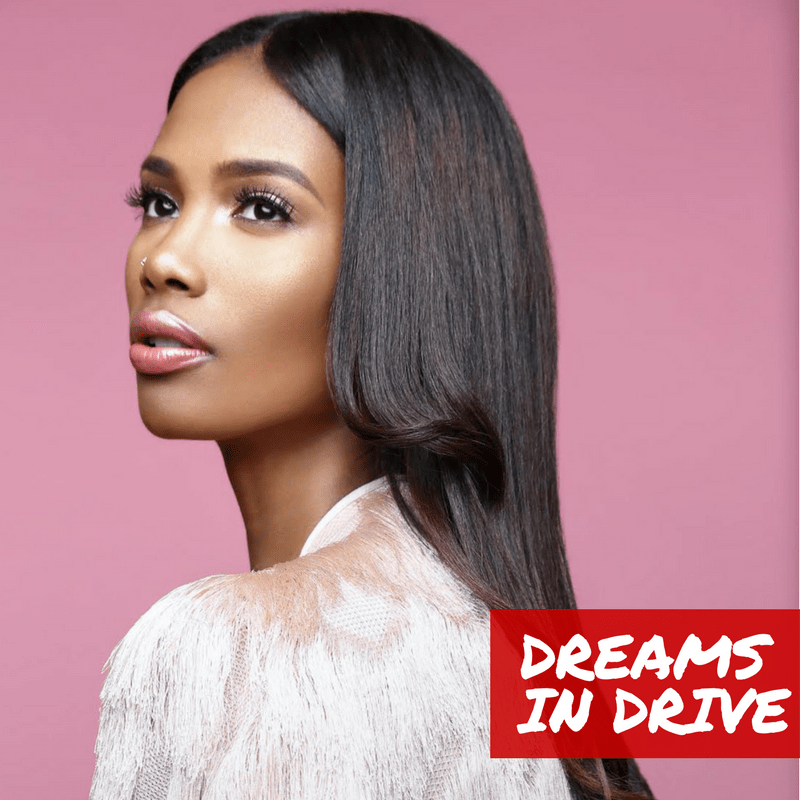 Melissa Butler - Dreams In Drive