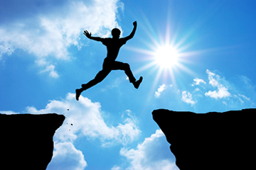 What Do Dreams about Falling off a Cliff Mean? - Dream Meanings