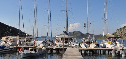 Flottillensegeln