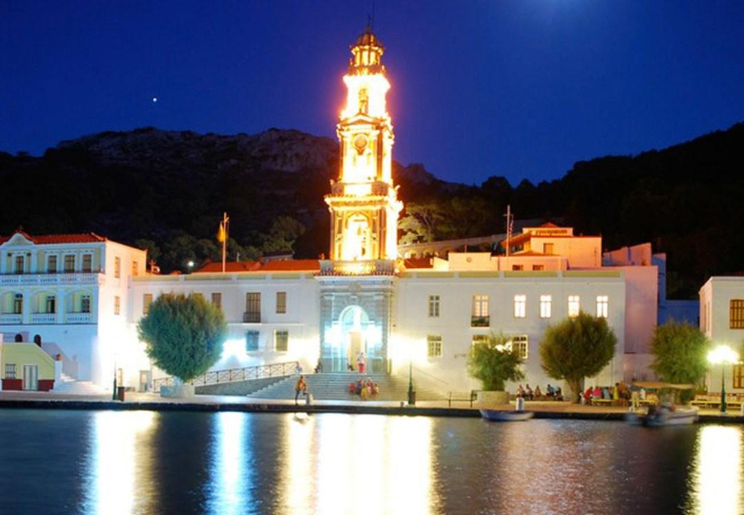 Mitsegeln Griechenland