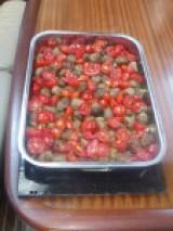 Bordküche Kiyma
