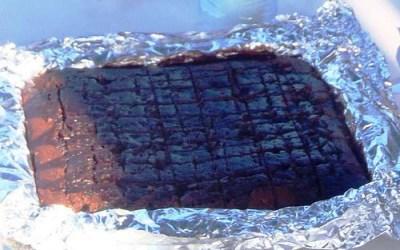 Bordküche I Schokoladenbrot