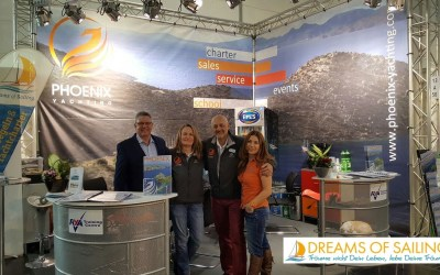 boot 2018 – Messestart in Düsseldorf