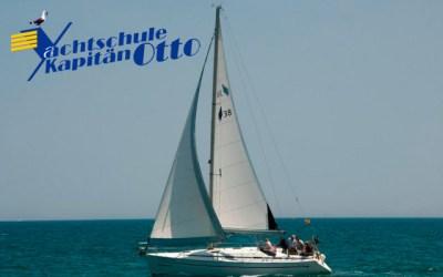 SKS Prüfungstörn Mittelmeer