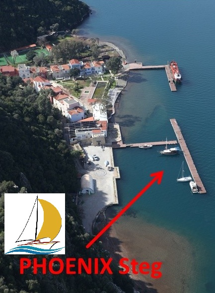 Starthafen Adaköy Marina