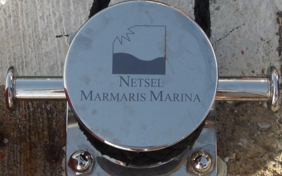 Netsel Marina – wir kommen zurück