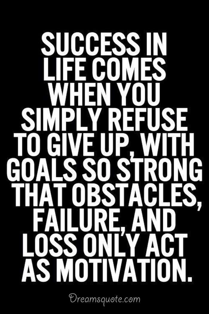 Inspirational Quotes About Life Quote Life 'Success In Life Impressive Inspiring Quotes On Life And Success