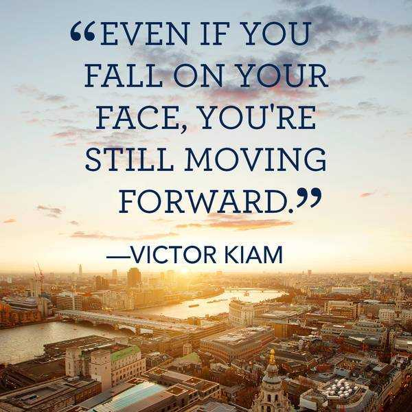 Fall Inspirational Quotes Inspirational Quotes: Still Moving Forward Even Fall  Fall Inspirational Quotes