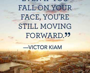 Funny Inspirational Quotes Still Moving Forward Even Fall Inspirational Words