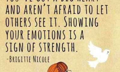 Short Inspirational Quotes About Strength and Life Never Apologize