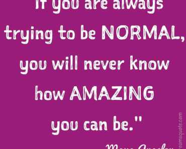 positive thinking quotes on life How Amazing You can Be daily quotes