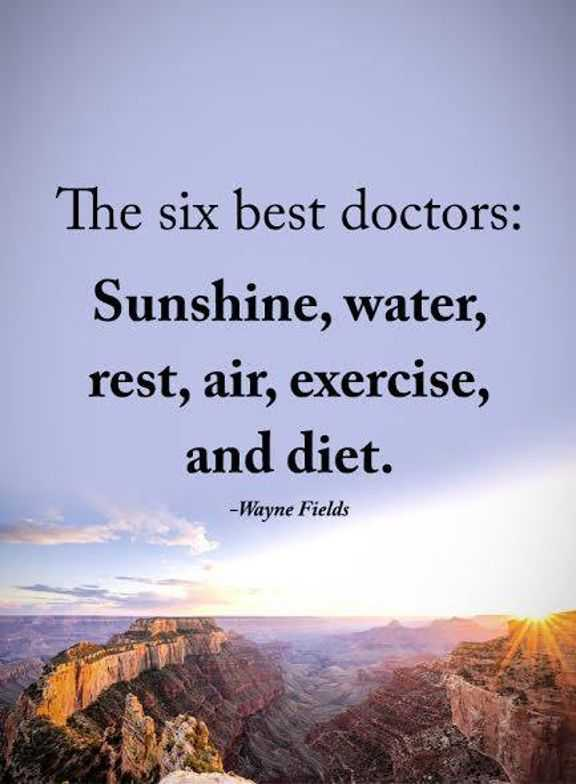 Inspirational Life Quotes Life Sayings The Six Best Doctors Always Amazing Inspirational Life Quotes And Sayings