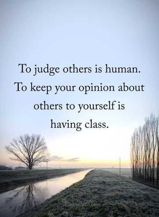 Positive Quotes: Inspirational Sayings To Keep Your Opinion Yourself, If  They Wrongs