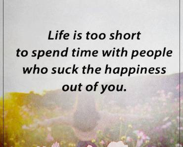 Best Happiness Quotes About Love Who Suck The Happiness